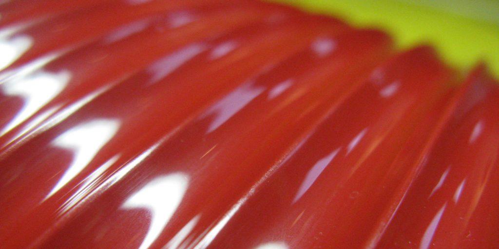 Hochwertige GFK Oberflächen